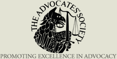 The Advocates' Society