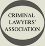 Criminal Lawyers Association