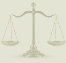Criminal Legal Scales
